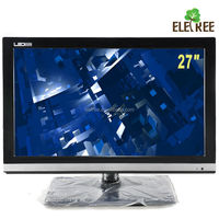 27-Inch Hot Sale Flat Screen LCD/LED TV High Definition Home & Hotel Television (LED1-27)