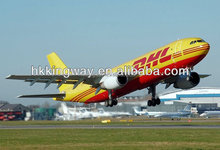 DHL.UPS express courier tracking to,worldwide