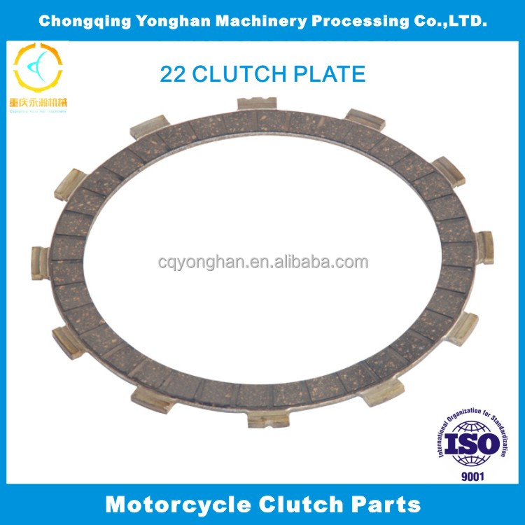 chongqing, clutch friction plate motorcycle