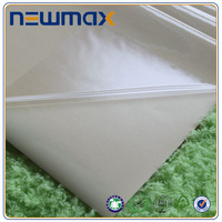 China Clear Self Adhesive Plastic Film