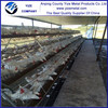 2016 hot sale poultry farm equipment multi-tier chicken cage