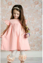 High quality girls boutique outfits Spring Summer Clothes giggle moon remake outfits