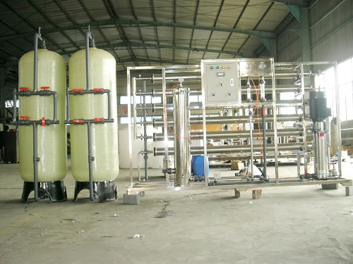 Factory price online monitor water quality for pure water make equipment/ water treatment (KYRO-4000)