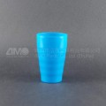 Disposable plastic PP cup bpa free, 4MO tea cups, bulk tea cups cheap