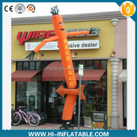 Best-sale promotion advertising use air dancer man inflatable for sale