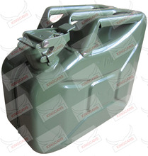10 Liter NATO Military Jerry Can/fuel can/fuel tank