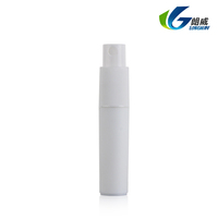 Refillable plastic spray perfume pen atomizer bottle with high quality