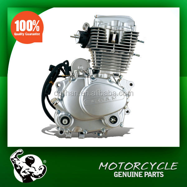 200cc air cooled lifan tricycle engine CG200 with mamual clutch