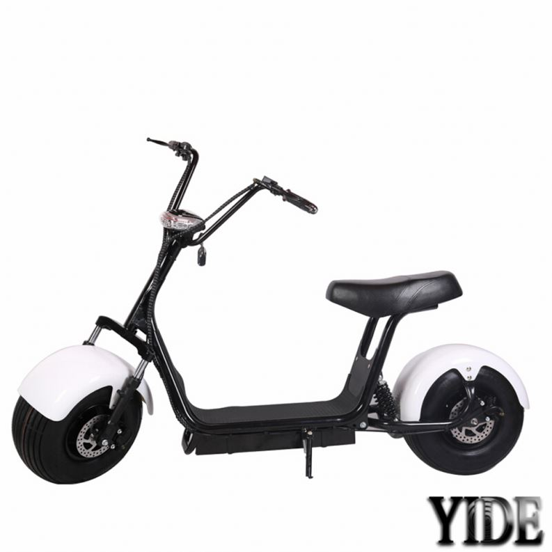 YIDE Balance Electric Unicycle Scooter Adult ElectricScooters Electric Scooter 2000w