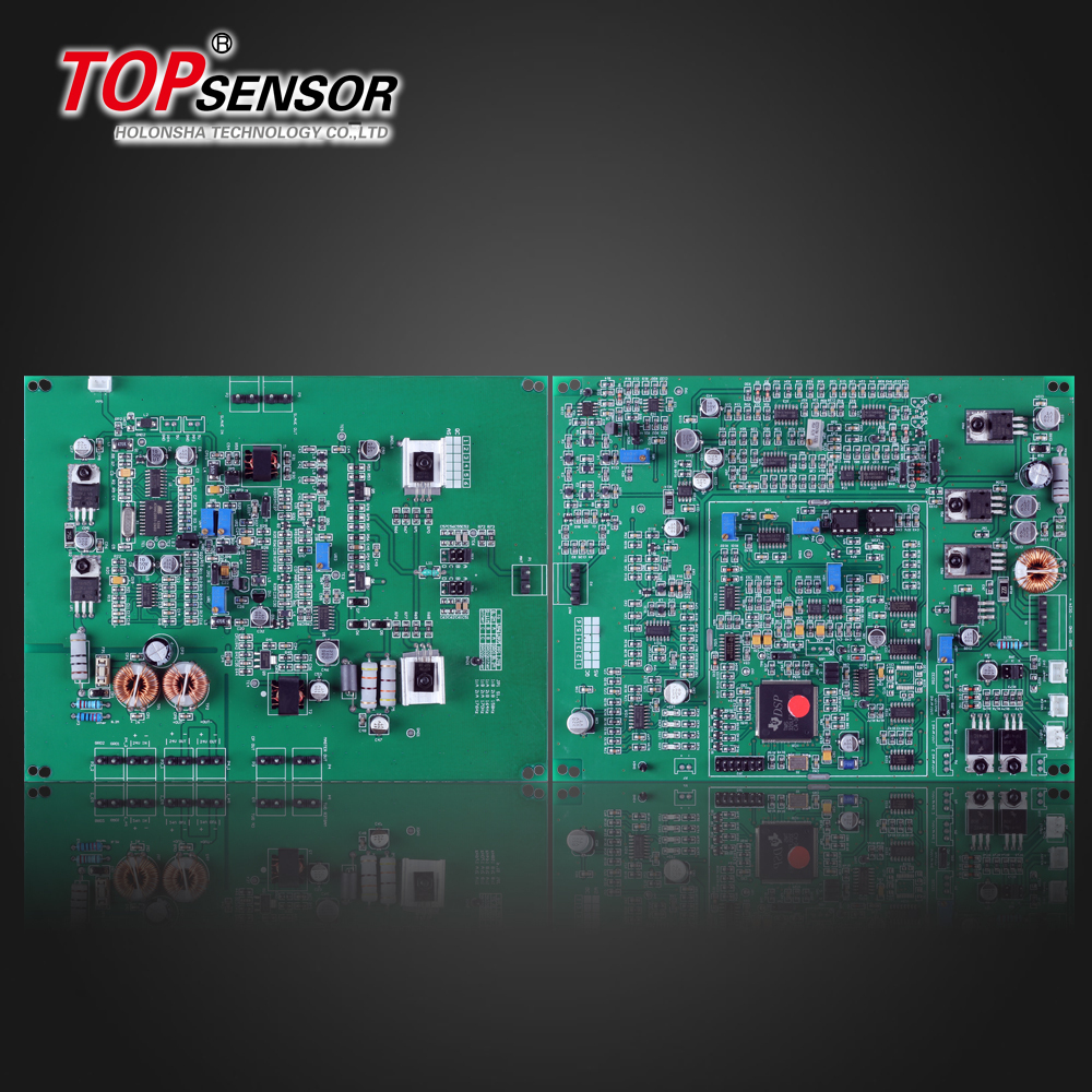 8.2MHz RF EAS Transmitter And Receiver Dsp Electronic Control Main Board