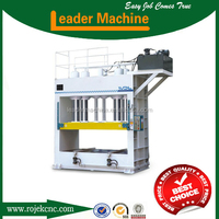 MH3248A*300 CE Hydraulic Cold Press Machine