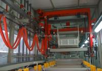 Golden Eagle Zinc plating Machinery