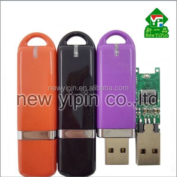 high speed metal USB flash drive 8G/16G/32G/64G/128G