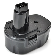NIMH replacement power tool battery for Dewaltt 14.4V 3.0Ah DE9094,DE9502, DW9091, DW9094,