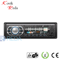 B6246 12V car mp3 player Wholesale Car Stereo/ MP3/ Radio/ player with USB/SD/AUX
