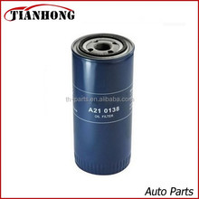 Mercedes Benz Truck Oil Filter 51055010003 0011849601
