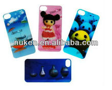 3D Lenticular Flip Mobile Phone Case for iPhone