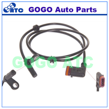ABS Wheel Speed Sensor For Mercedes W204 C300 C350 OEM 2045400317;2045400117;2115400317