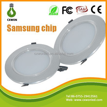 New design led downlighting 2.5inch small size 3w shenzhen saa led ceiling light with ce rohs