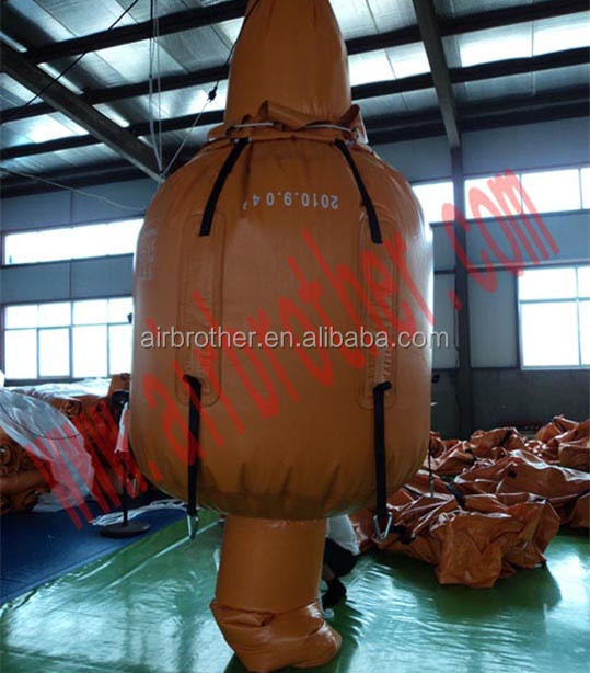 cement industrial moisture proof PVC jumbo bag