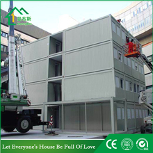 Modular Container Plans, Container Plans Design