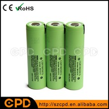Made In Japan Original 18650 CGR18650 Rechargeable li-Ion Battery CGR18650CG 3.7V 2250mAh