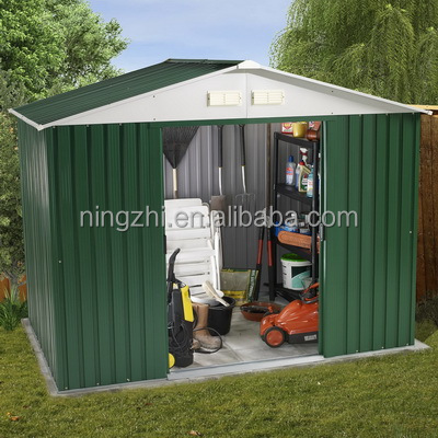 smart movable 10ft*8ft garden tool garden house