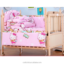 Square living room new model baby products baby crib bed/cardle/cot baby's