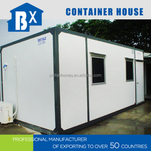 Eco-Friendly Easy Installation Modular Container Office