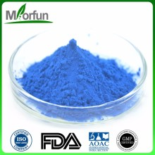 Good price of spirulina chlorella blue phycocyanin with GMP certificate