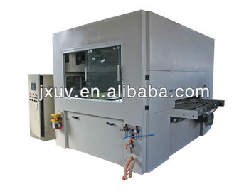 Multi-color Spray Painting Machine for fake stone