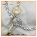 Assisi jeweled bracelet fashion jewellery watches watch jewel watch