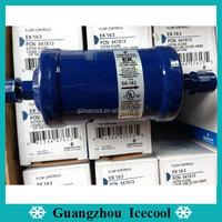 Made in Mexico 3/8 SAE / ODF Emerson direr filter EK-163 & EK-163S for refrigeration