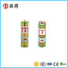 1.5V original 777 Battery aa with dry cell battery export battery
