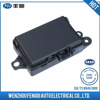On time delivery Factory Directly Provide Auto Fuse Box Terminals