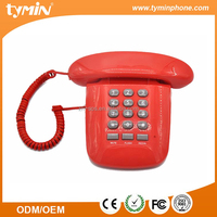 old design telephone old fashion retro phones reproduction antique telephone for home decoration made in China(TM-PA011)