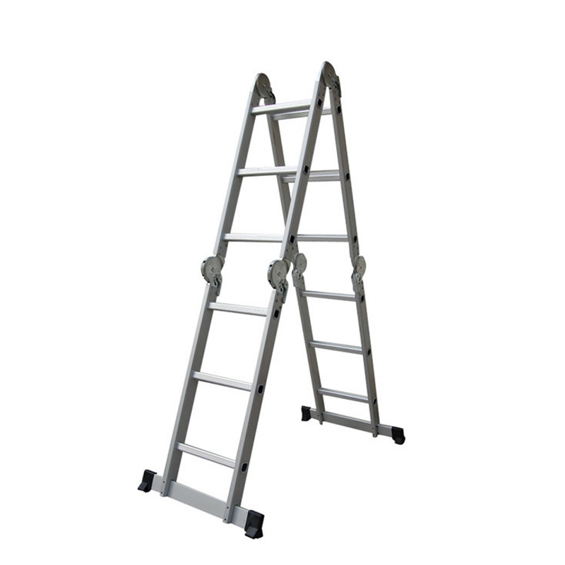 MULTI-PURPOSE COMBINATION LADDER