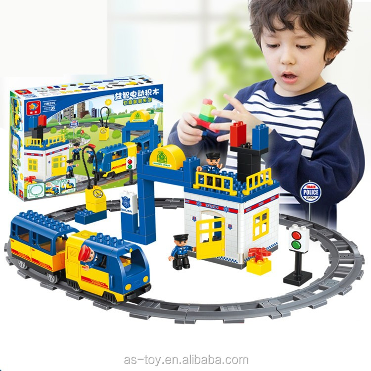 Thomas and friends train electric toy train sets for Kids