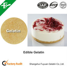 natural water-binding agent,foaming agent,stabilizers, food grade gelatin