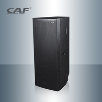 High performance 15'' outdoor stage music equipment KEF-215