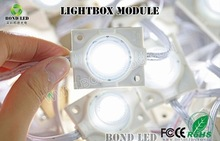 Super Bright 180 Degree ip66 220lm Led Module For Lighting Box