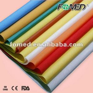 surgical SMMS nonwoven sterile wraps