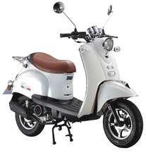 Ariic popular euro 50cc eec scooter for sale venti