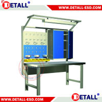 Heavy duty benches for electronic repairing with OEM/ODM service