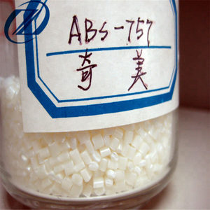 ABS!! Hot sale! virgin ABS POLYLAC PA-757 CHIMEI ABS engineering plastic raw material / ABS plastic granules / ABS plastic resin