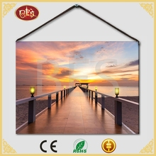 Twinkle Bes Seaside Vacation Canvas For Oil Painting