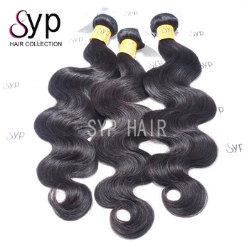 How to Get Free Bundles of Body Wave on Straight Natural Hair Extensions