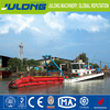 Sale Small Cutter Suction Dredger