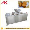 Industrial Manufacturing Novelty Single Line Cupcake Machinery Equipment