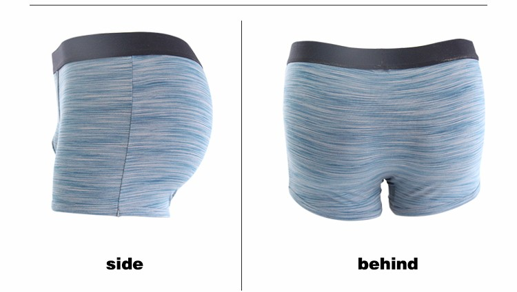 The most popular boxer briefs underwear of mens